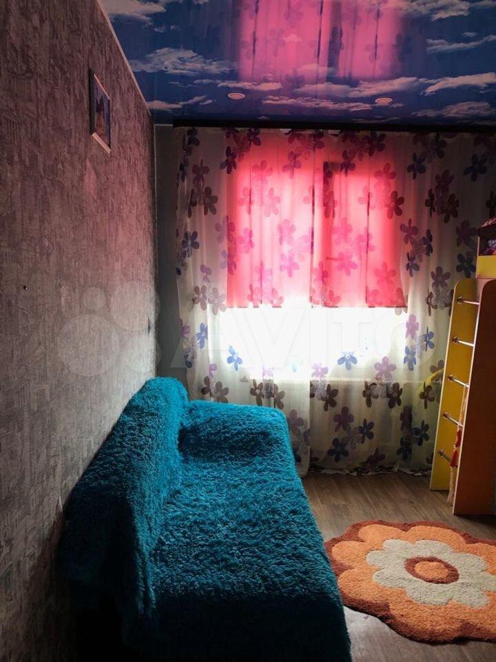 1-к квартира, 35.2 м², 2/2 эт.  89142557831 купить 2