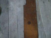 Инструментальная сталь у8А