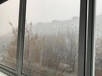 Балконные окна, балкон. Окна