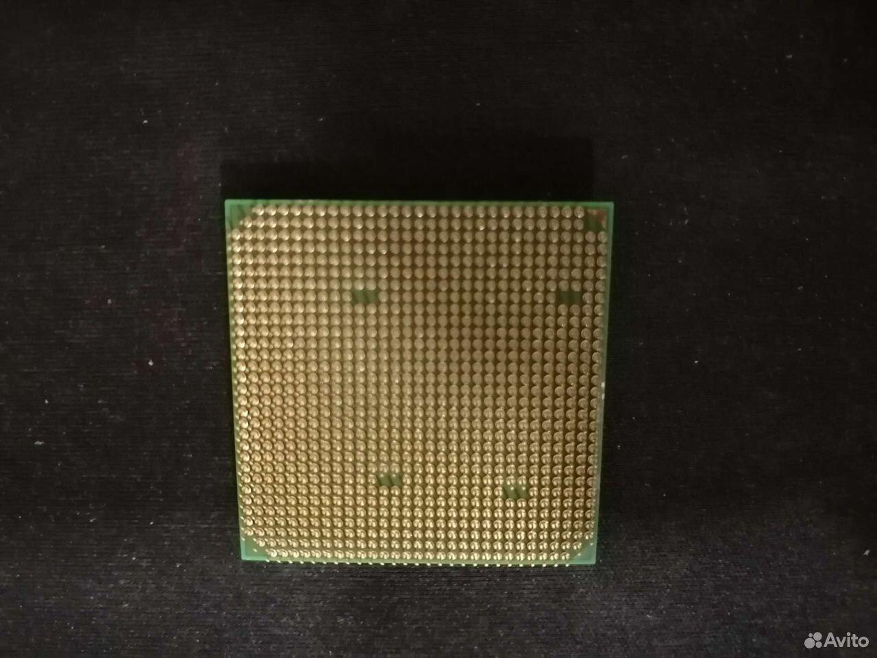 Процессор amd athlon 64 x2 + куллер  89966281389 купить 2