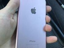 iPhone 7 128 gb Rose Gold — Телефоны в Волгограде