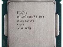 Процессор i5-4460 S1150