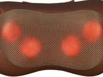 Массажная подушка Car Home Furnishing Massage Pill — Красота и здоровье в Воронеже