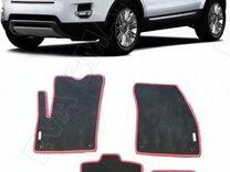 Коврики EVA для Land Rover Range Rover Evogue
