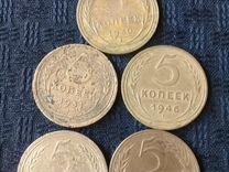 Монеты СССР. и.России-10.5.2.1