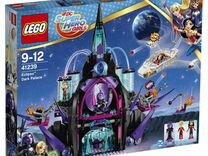 Lego Super Hero Girls, новые, оригинальные, от