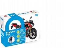 Starline Moto V66