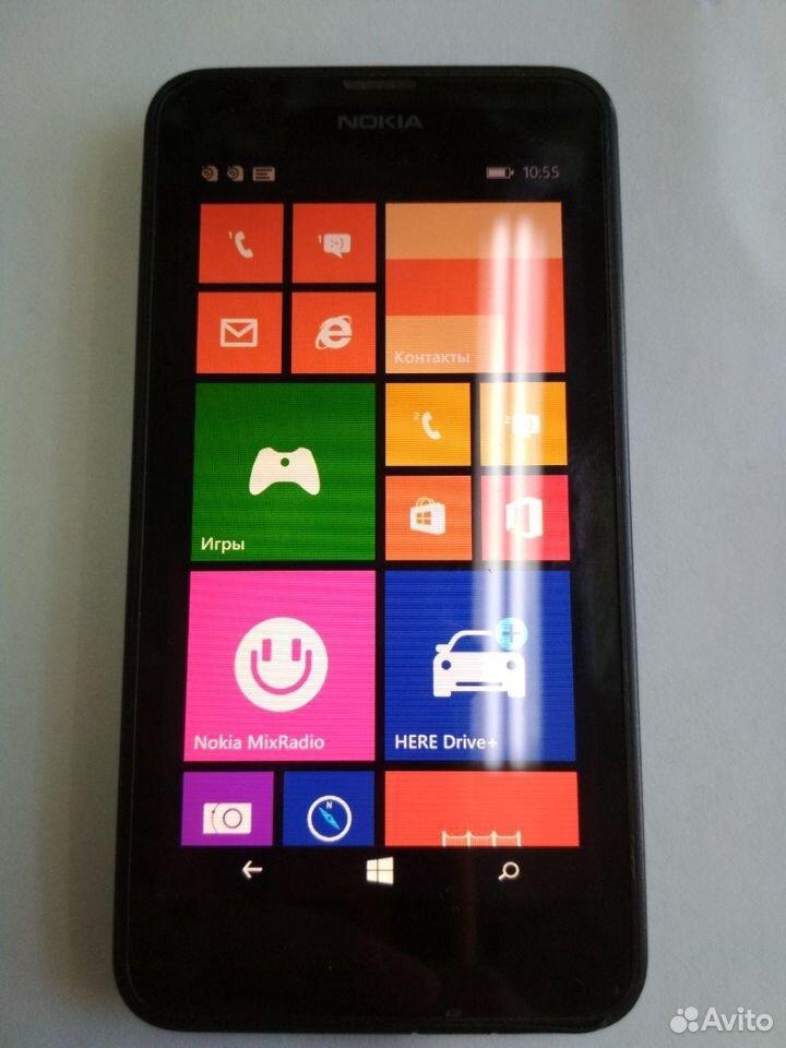 Nokia Lumia 630  89500986858 купить 1