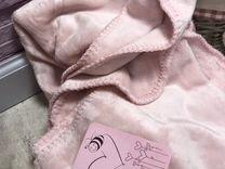 Одеяло детское в коляску