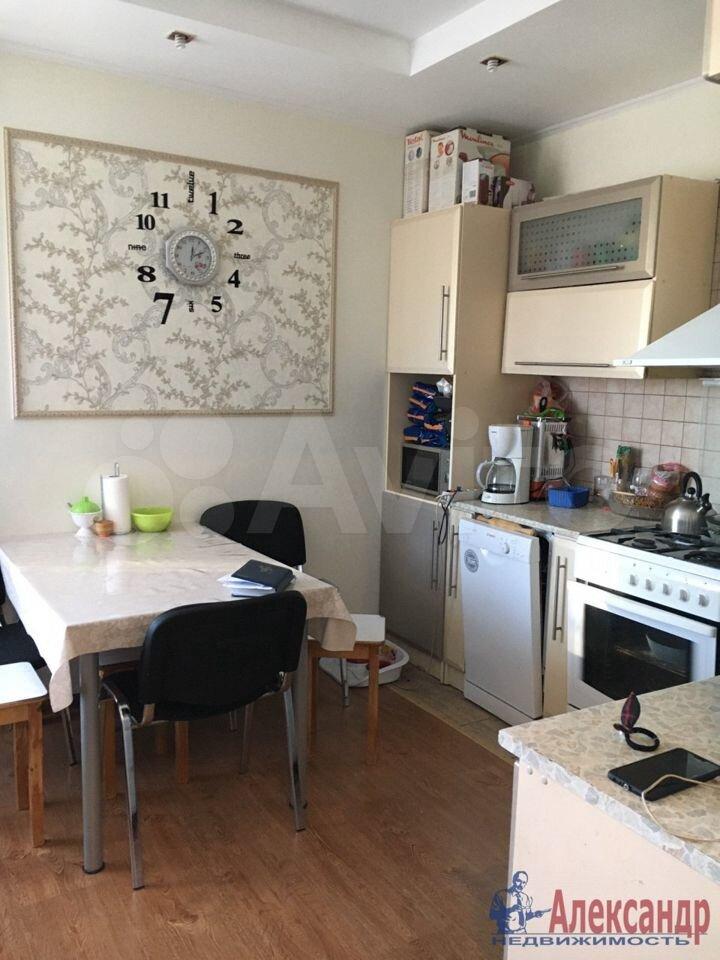 3-к квартира, 80 м², 4/5 эт.  89587853995 купить 2