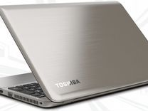 "Ноутбук Toshiba ""Satellite L850-D7W core i7"