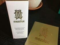 Биоармирующий крем для бюста mezolux librederm