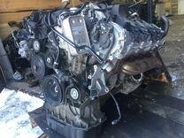 Mercedes двигатель OM273 5.5 литра