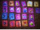 Тролли карточки из пятерочки