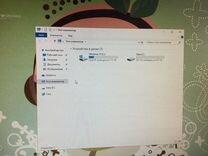 Игровой компьютер i7/8Gb/SSD+HDD/RX560