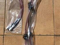 Тормозные шланги ECS Tuning для Audi S4-S5 b9