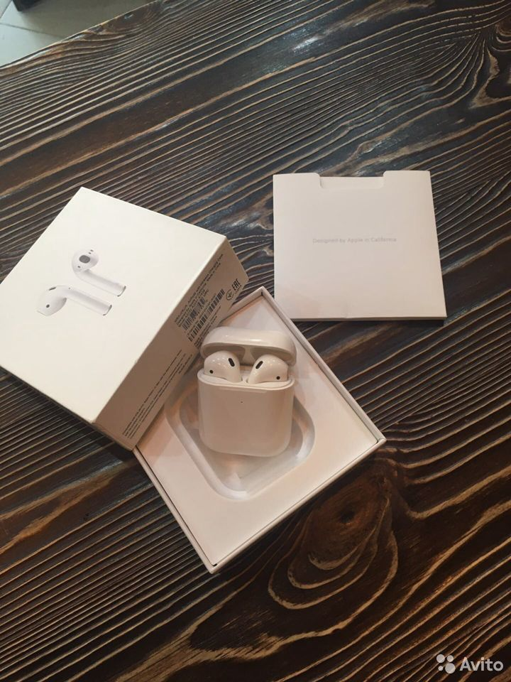 2 AirPods  89089699906 buy 3
