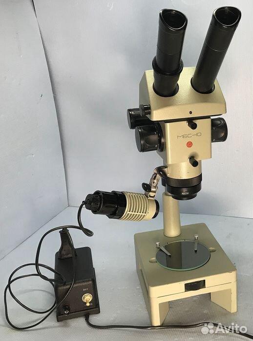 Микроскоп мбс-10 + оснастка  89610479467 купить 2