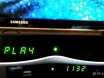 TV приставка и роутер МТС