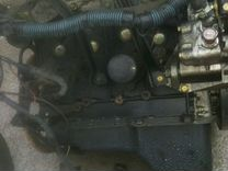 Ниссан Вингроуд двигатель 1.8 л., QG 18
