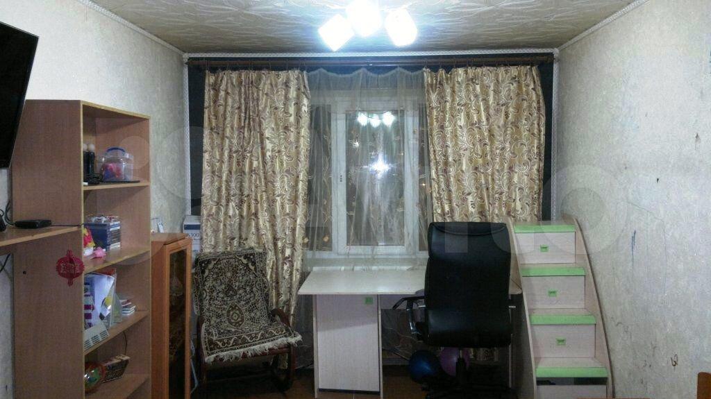 3-к квартира, 68 м², 5/5 эт.  89004109130 купить 9