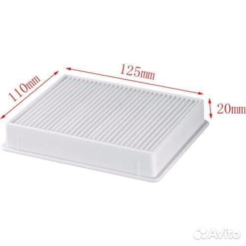 Пылезащитный фильтр hepa H11 samsung  89674744585 купить 1