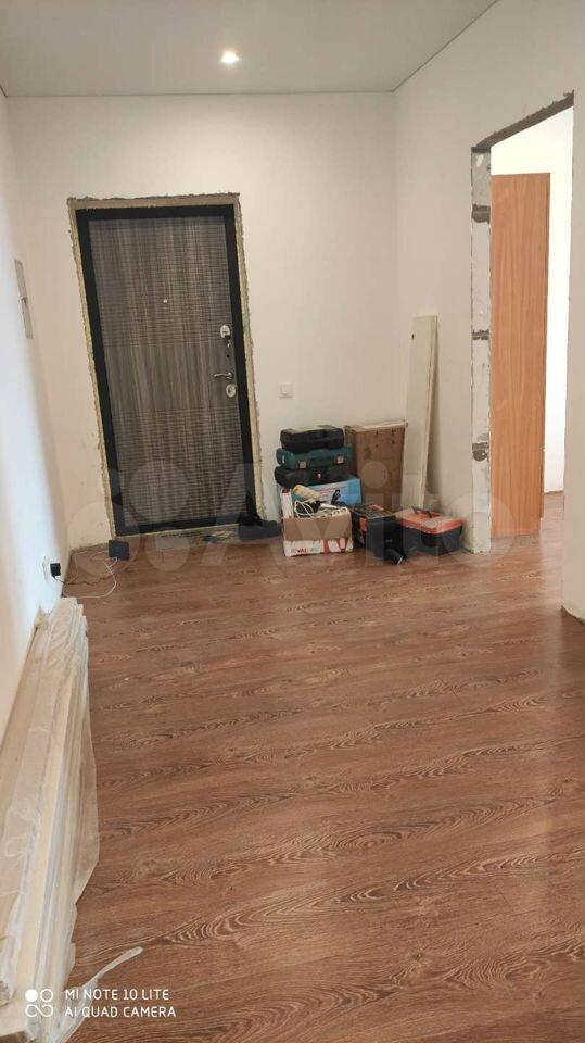 1-к квартира, 55 м², 6/10 эт.  89107839012 купить 6