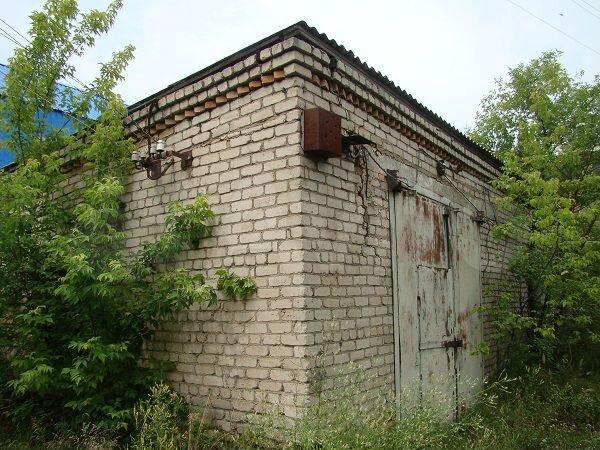 30 м² в Райчихинске> Гараж, > 30 м²  89622951713 купить 2