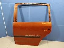 Дверь левая задняя Volkswagen Touran — Запчасти и аксессуары в Санкт-Петербурге
