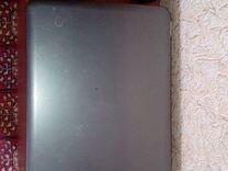 Продаю ноутбук HP Pavilion g6