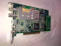 BrookTree Bt848 TV/PCI with DMA Push