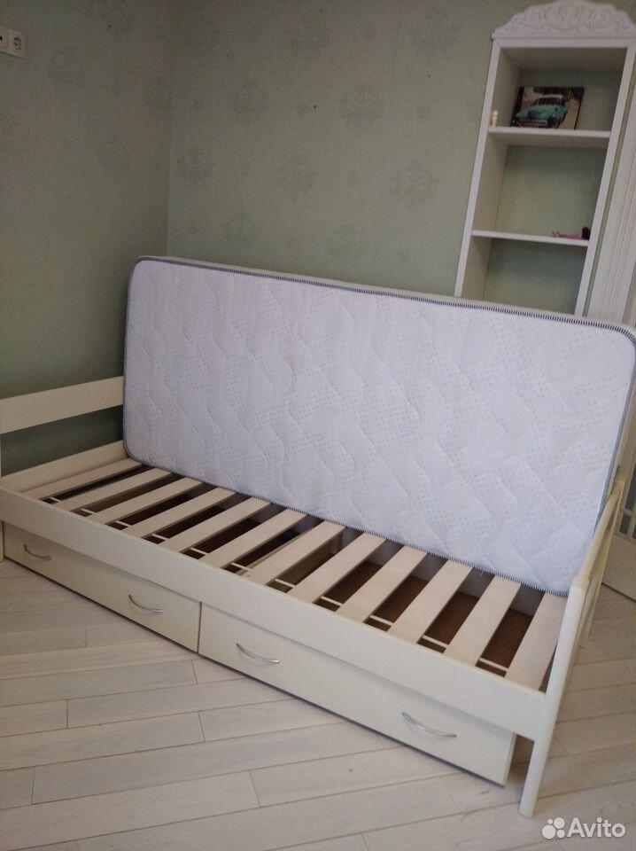 Bett Einzelbett 89214839690 kaufen 4