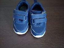 Кроссовки для мальчика 22