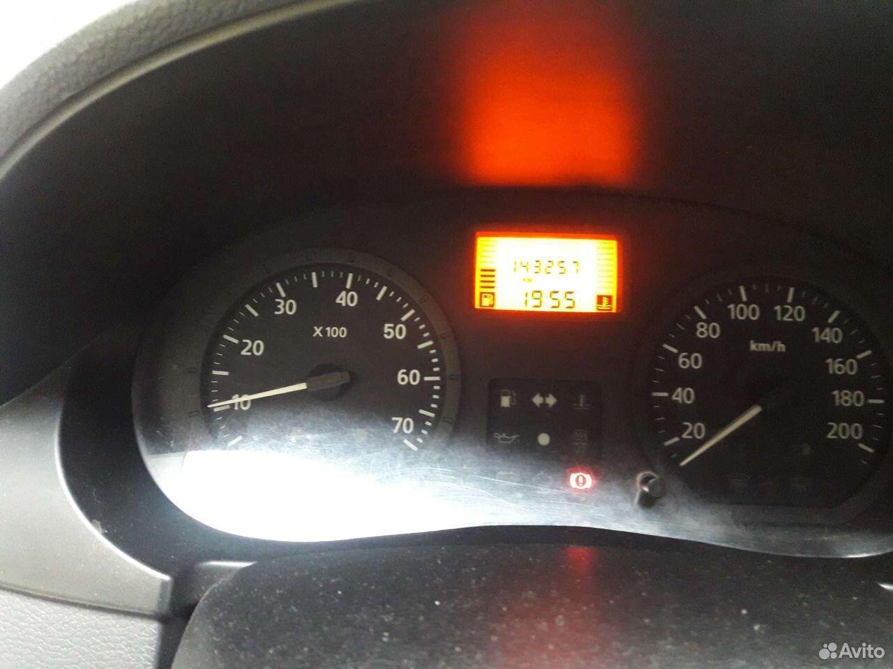 Renault Logan, 2007  89584912702 купить 3