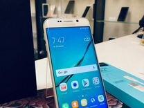 SAMSUNG Galaxy S6 edge White