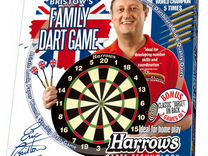 Дартс Harrows Dart Game