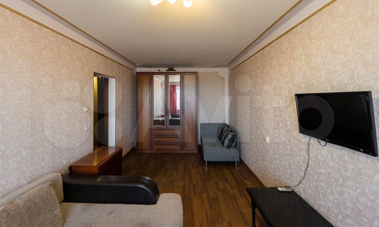 1-к квартира, 35.1 м², 6/9 эт.  89272846290 купить 1