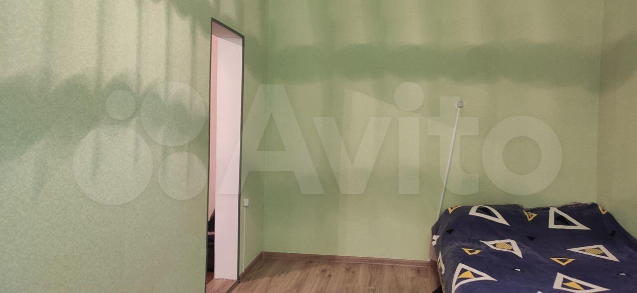 Комната 29.5 м² в 2-к, 4/5 эт.  89107801781 купить 3