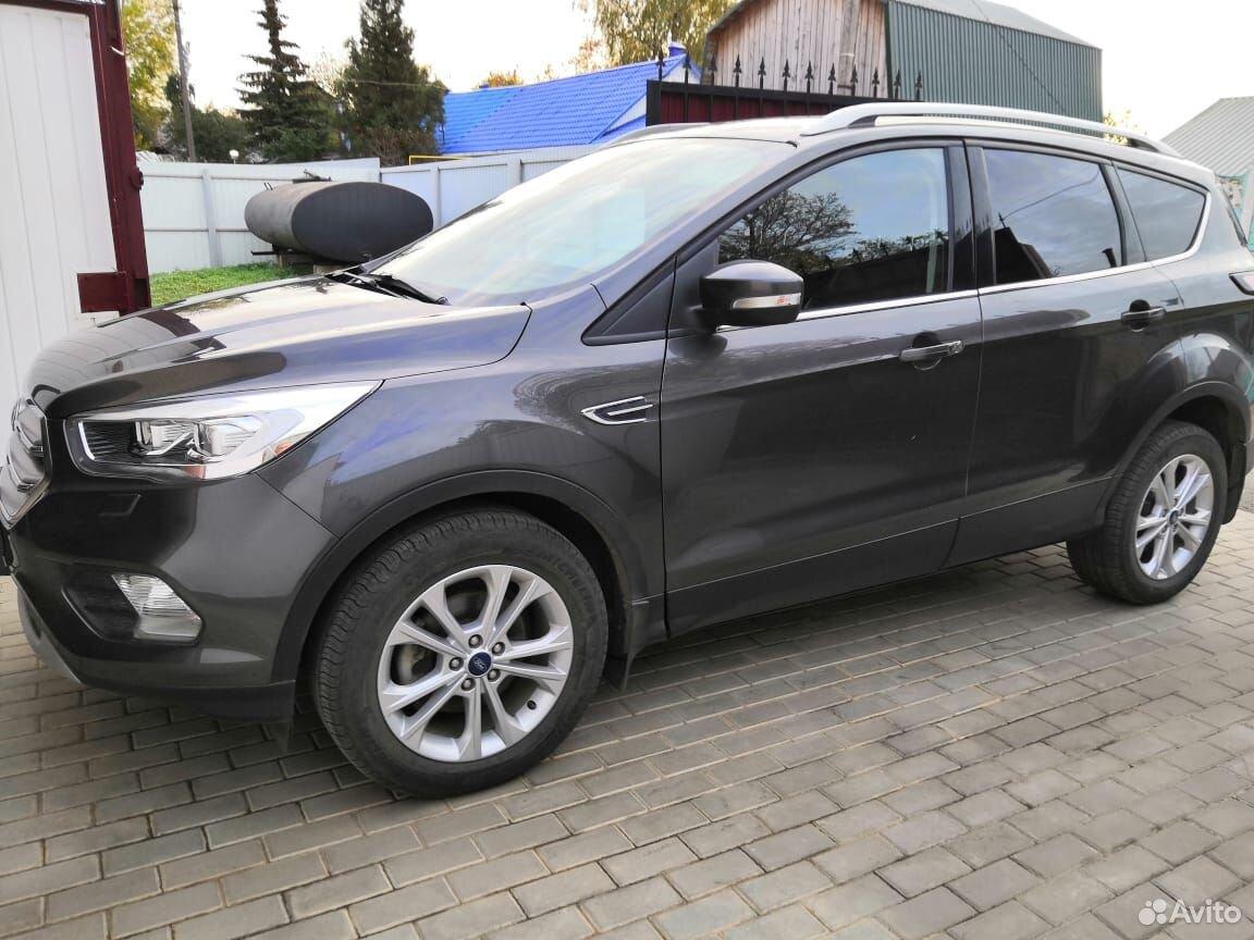 Ford Kuga, 2017  89107484866 купить 1