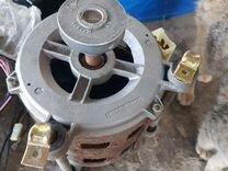 Электродвигатель от стиральной машины — Бытовая техника в Геленджике