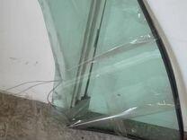 Правое переднее стекло пежо 206