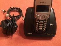 Телефон Siemens Gigaset C450