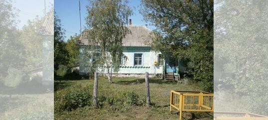 Дом 37.3 м² на участке 50 сот. в Липецкой области | Недвижимость | Авито