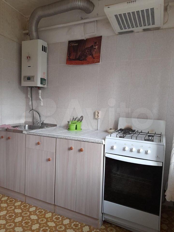 1-к квартира, 32 м², 1/5 эт.  89021014204 купить 3