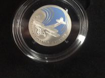 Монеты памятные Авиация