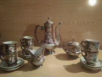 Сервиз кофейный — Посуда и товары для кухни в Нижнем Новгороде