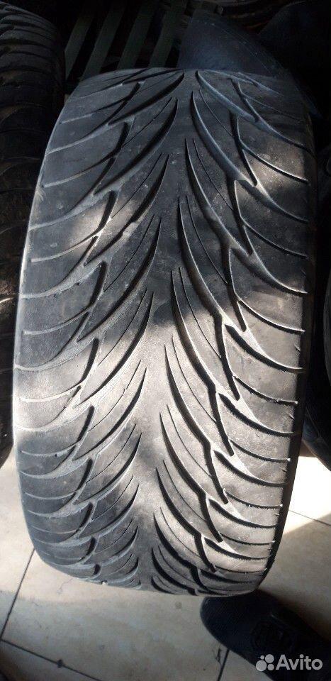 Tires 255/45R18  89252295444 buy 2