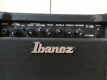 Комбоусилитель Ibanez IBZ15GR