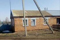 Дом 48,2 м² на участке 10 га