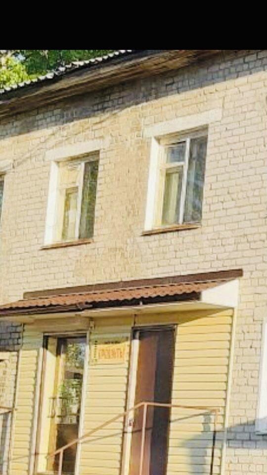 3-к квартира, 59 м², 2/2 эт.  89587494311 купить 2